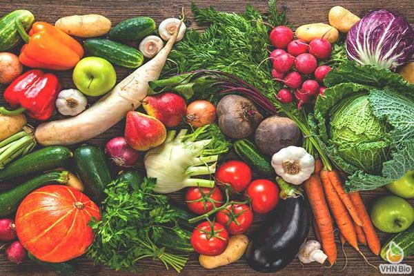 Điều trị viêm phế quản nên ăn gì? Dinh dưỡng cho trẻ viêm phế quản