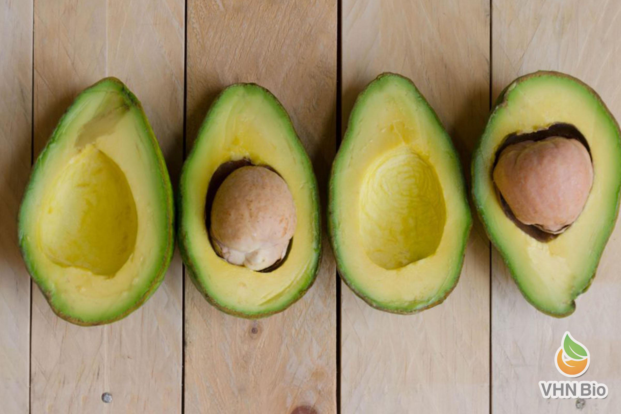 Gợi ý công thức ăn dặm bơ cực ngon, cực bổ mẹ nên đưa ngay vào thực đơn cho bé-Viện Dinh dưỡng VHN Bio