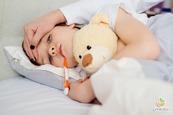 Mẹo hay giúp mẹ điều trị viêm phế quản cho con không nên bỏ qua